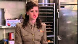 Paris from Gilmore Girls becomes a communist