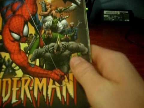book-it--marvel-encyclopedia,-spider-man-edition