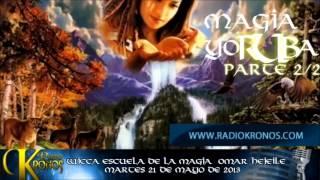 MAGIA YORUBA parte 2/2