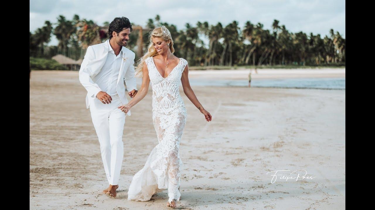 Casamento na Praia | Carolina Bittencourt e Jorge Sestini {coming soon}