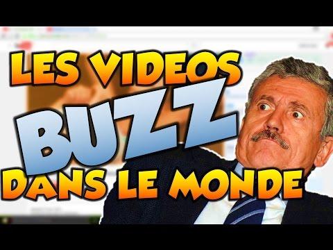 LES VIDEOS BUZZ DANS LE MONDE #2