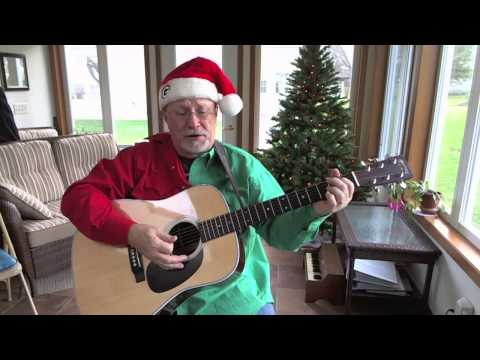 992 - I Farted On Santa's Lap - Little Stinkers cover with lyrics and chords