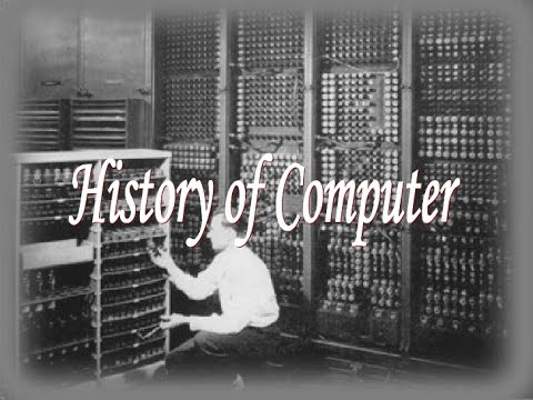 World 1st Computer Made By Charles Babbage In Bengali