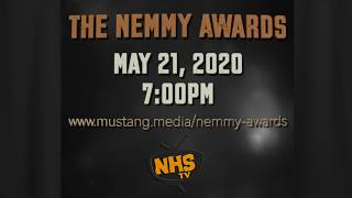 2020 Nemmy Awards Promo