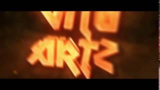 #7 / VITU ARTZ / PAKK  (Esqueci os Fade ¬¬)