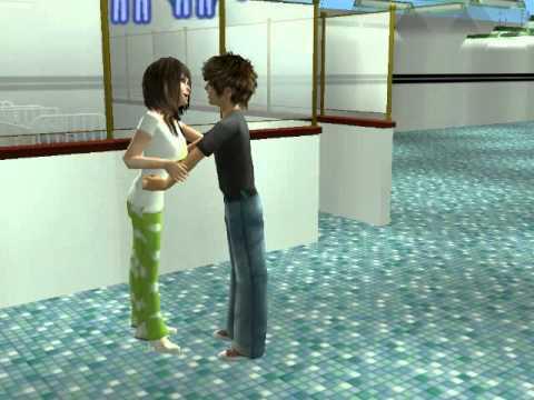 sims 2 Child love