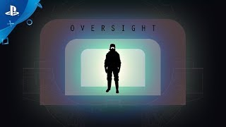 Asemblance: Oversight – Release Trailer   PS4