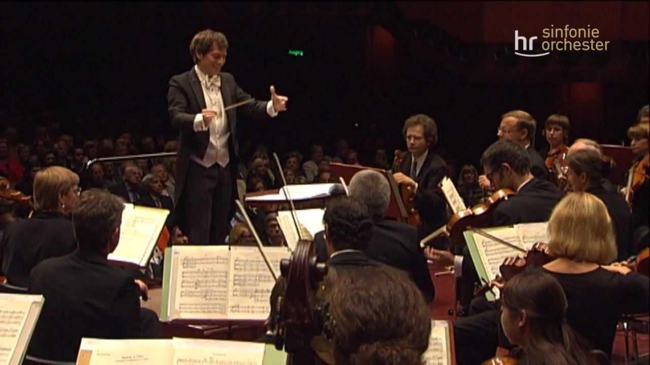 Ravel: Daphnis et Chloé - 2. Suite ∙ hr-Sinfonieorchester ∙ Daniel Smith