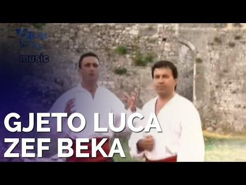 Gjeto Luca & Zef Beka - Nje lot femije (Official Video)