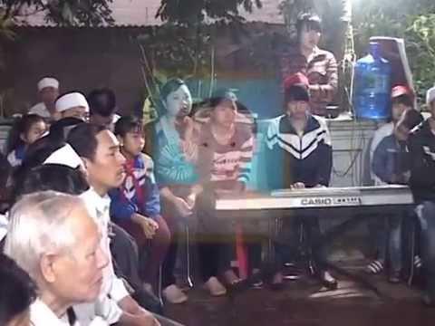 LỄ TANG CỤ BÀ ANNA NGUYỄN THỊ LÊ P2-2 (GX.Ngọ Xá- GP.Bắc Ninh)