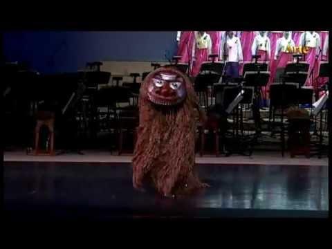 Bukcheong Lion Dance(북청사자춤)