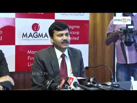 Housing loan - Car Loan by Magma FinCorp Insurance company in Telangana