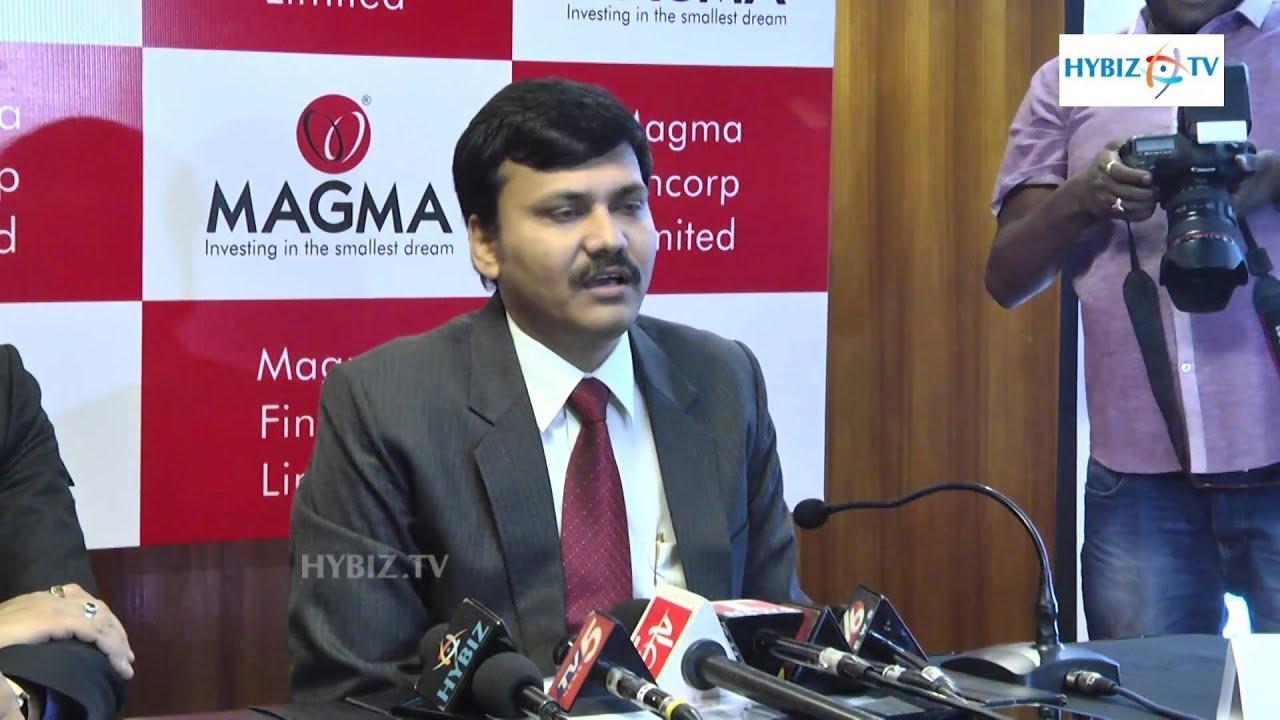 Housing Loan Car Loan By Magma Fincorp Insurance Company In