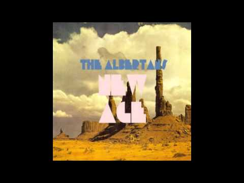 MAY, The Albertans, NEW AGE