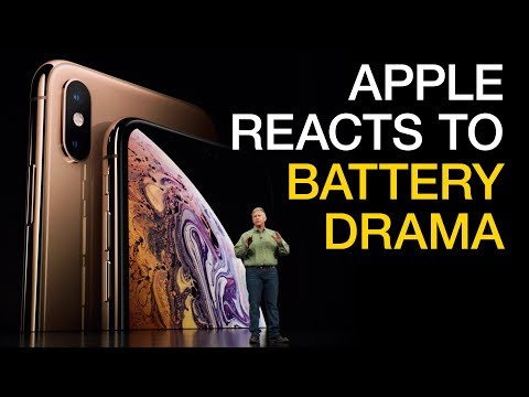 Apple Reacts to Battery Lock Drama, FAA Reacts to MBP Ban