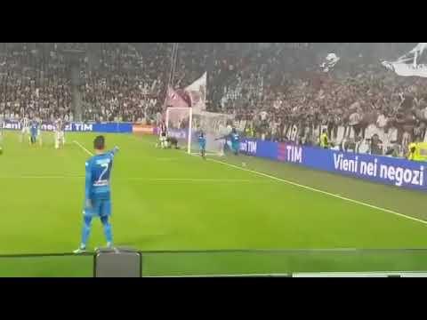 Juventus-Napoli Gol Live Koulibaly