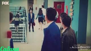 Клип к сериалу:4N1K Первая любовь