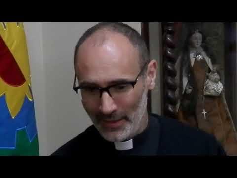 Ariel Torrado Mosconi: ´'En el año Pironiano habrá dos charlas sobre la vida de Cardenal Pironio'