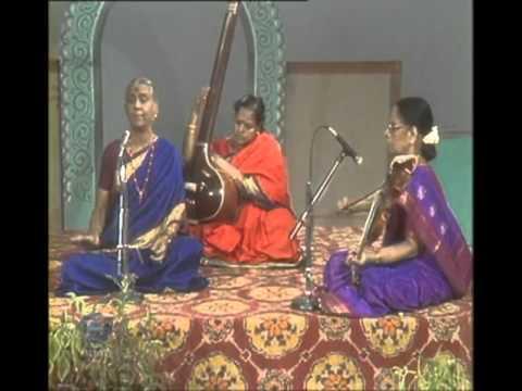 Mani Krishnaswamy - Nimishamaina - Sama - Mysore Vasudevachar