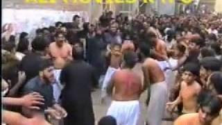 Zanjeer Zani Khushab Pakistan 2011