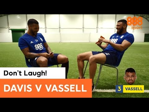 Don't Laugh ft. David Davis and Isaac Vassell | Blues Challenges