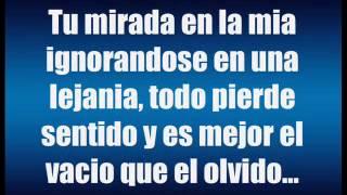 """El Perdedor """"Enrique Iglesias ft Marco Antonio Solis"""" letra"""