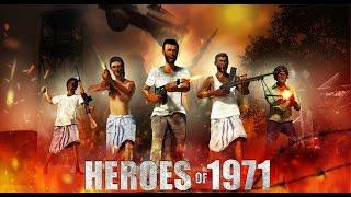 Heroes of 71 - Gameplay
