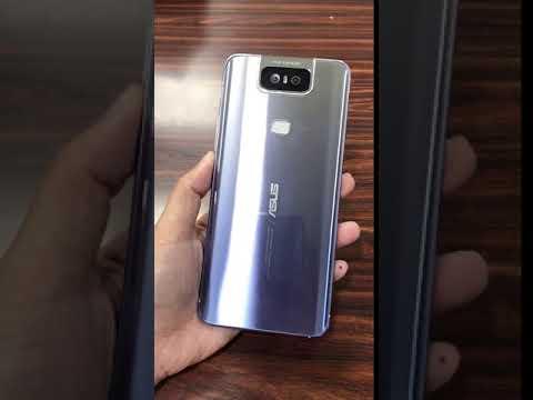 高雄國菲大社店 ASUS ZenFone 6 ZS630KL 6G/128G 攜碼台灣之星4G上網月租999 手機優惠