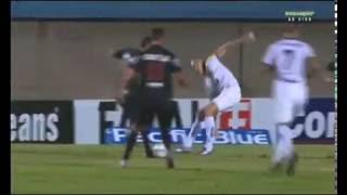 gol / Atlético-GO 1 x 0 Criciúma/ campeonato brasileiro serie- B