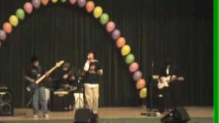 Download 8th  Grade Talent Show 05 (Saosin - Seven Years) MP3 song and Music Video