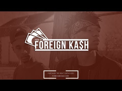 Swae Lee x French Montana  - Remember (Unforgettable Type Beat)  | Prod. Foreign Kash