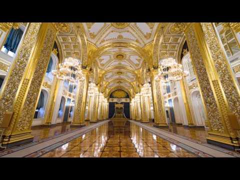 Kremlin - Russia (HD1080p)
