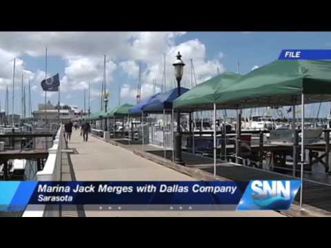 SNN: Marina Jack Merges With Suntex Marinas