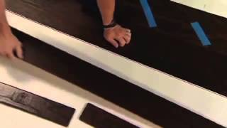 Floating Installation Instructions for Shaw Engineered Hardwood Floors