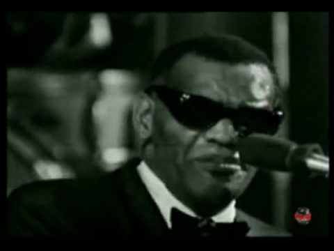 Ray Charles - A Tear Fell (Live Version)