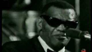 Watch Ray Charles A Tear Fell video