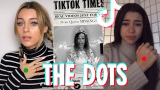 Gambar cover THE DOTS - The World Is Overpopulated (NEW TIKTOK TREND)