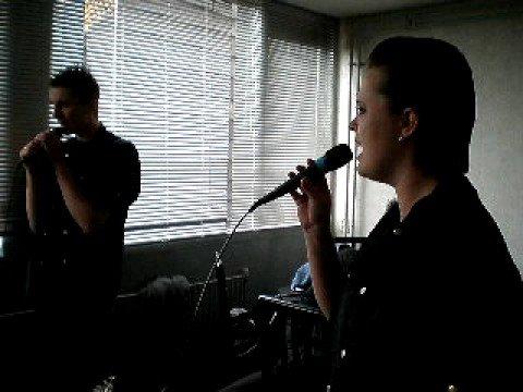 klavertje karaoke jaq en vin
