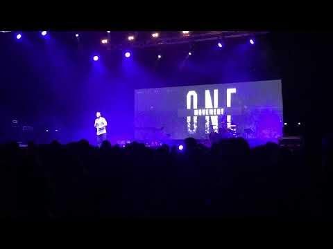 Liebe In Aktion - Christian Schneider E.V. @ ONE Event 2019 In Düsseldorf (29.05.2019)