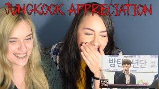 Jungkook Appreciation!
