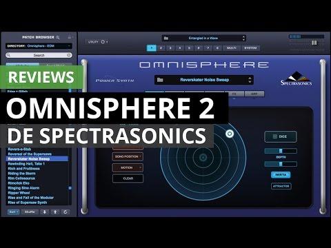 Review de Spectrasonics Omnisphere 2