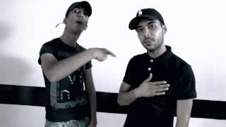 Wadil & Ader - SNR.V - [ Freestyle Vidéo ]#1