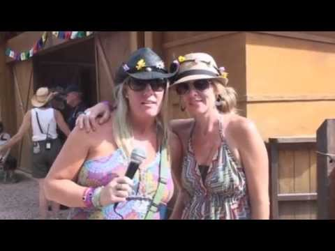 Lyons, CO RockyGrass Music Festival 2014- Supports Right To Know Colorado Initiative