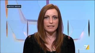Lucia Borgonzoni (Lega Nord): 'Ci vuole un albo delle ONG, non possiamo deportare tutta ...