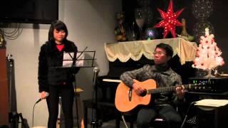 """Về - December 20, 2013: Mùa Đông và Giáng Sinh - """"Mùa đông sẽ qua"""" - Ngọc"""