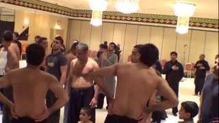Sugra S.A Ko Rolata Hai Ye Chand Muharram Ka - Azadaran e Husaini Chicago - Chaand Raat