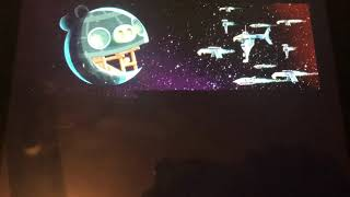 Angry birds Star Wars all cutscenes from Death Star 2 *REMAKE*