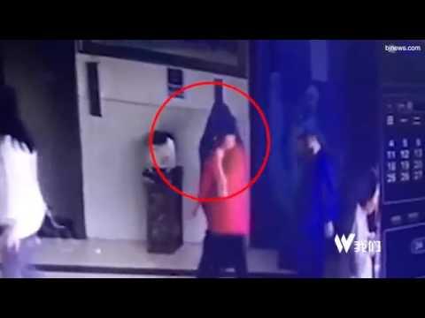 Accident Elevator China