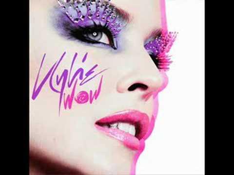 Kylie Minogue, Wow With Lyrics