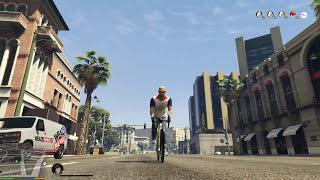 GTA 5 Mods #30 - Đi bắt Pikachu với mod Pokémon Go